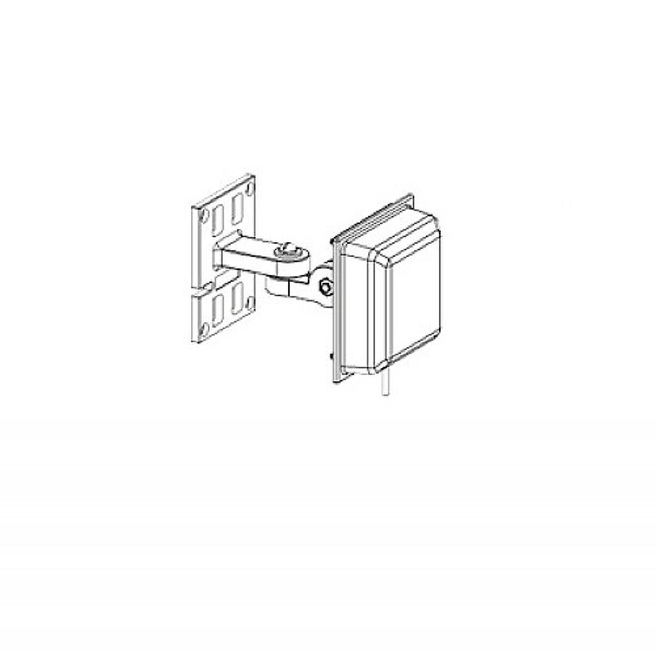 溶けるイタリアのアスリートCISCO 5.5 dBi/2.4Ghz.6.0 dBi/5GHz Dual Band Wall Mount アンテナ AIR-ANTM5560P-R=
