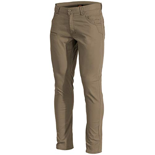 Pentagon Homme Rogue Hero Pantalon Coyote Taille W38 L34 (tag 48/86)