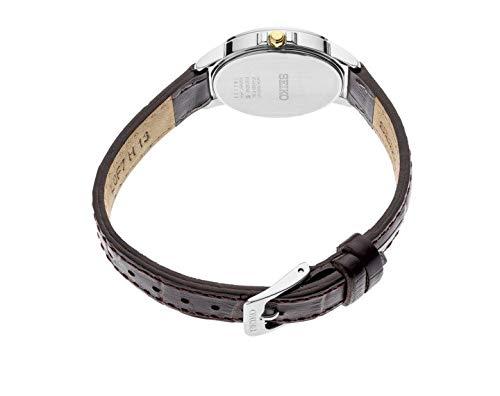 Seiko Dress Watch (Model: SUT375)