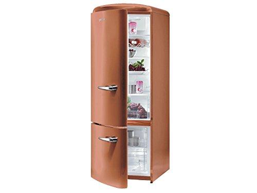 Gorenje RK 60319 OCR-L - Soporte para nevera y congelador (c