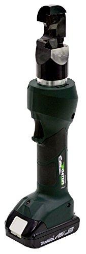 Greenlee ETS12LX11 12mm Bolt Cutter Cutter, 120V