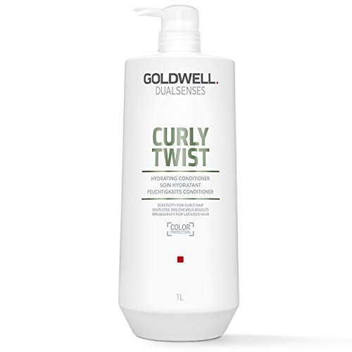 Goldwell Dualsenses Curly Twist Hydrating Conditioner, 1er Pack (1 x 1 l)