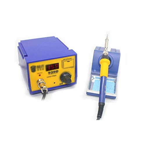 Why Should You Buy GHGJU Soldering Station Constant Temperature Soldering Station high Power Intelli...