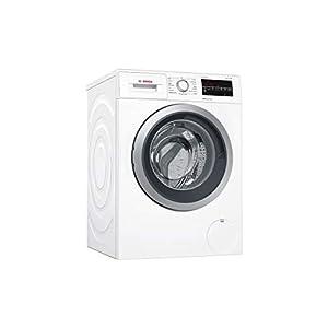 Bosch Avantixx 7 WVD24460GB Independiente Carga frontal C Blanco ...