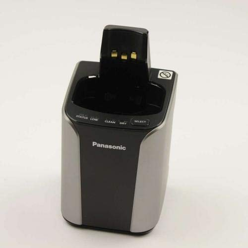 Panasonic Replacement Clean and Charge Base for ES-LV95