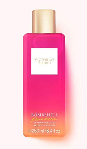 Victoria Secret New! BOMBSHELL PARADISE Fragrance Mist 250ml