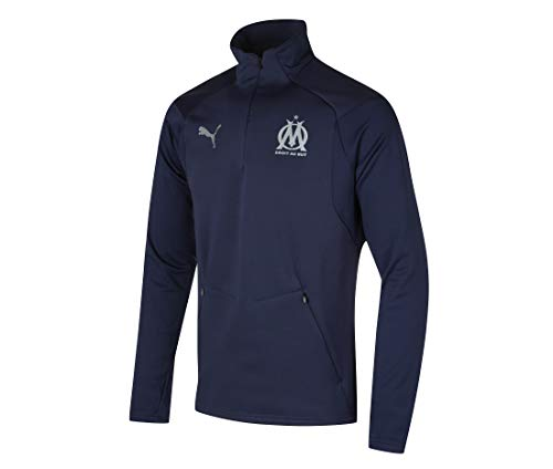 Puma OM Training Fleece Trainingspak voor heren, nieuw