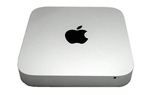 Apple Mac Mini (i7-3615qm 2.3ghz 4gb 1tb HDD) MD388LL/A Fin 2012 Argent - (Reconditionné)