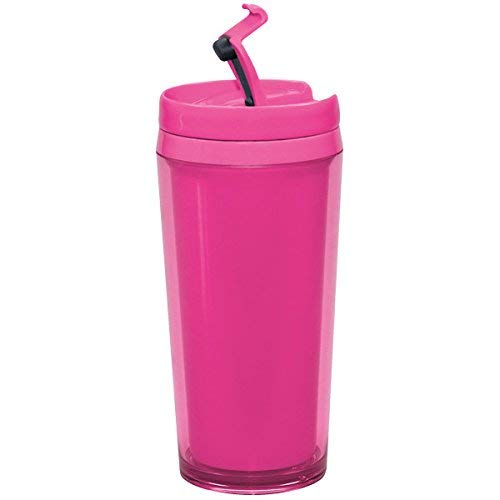Zak Designs Thermobecher Fuchsia 40 cl