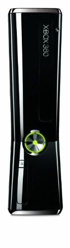 Xbox 360 Console 250GB (250GB Hard Drive) (Xbox 360) [Importación inglesa]