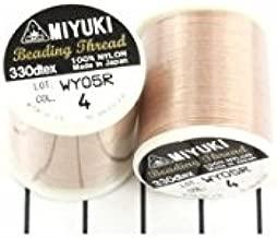 Neuf Kit de 6 aiguilles extra fines Miyuki avec enfile aiguille