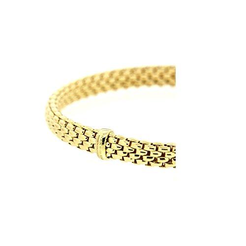 bracciale FOPE Flex'it oro giallo 18kt, 561bmg