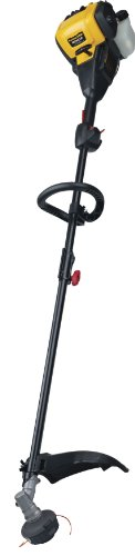 Poulan Pro PP428S, 16 in. 28cc 2-Cycle Gas Straight Shaft String Trimmer