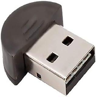 محول بلوتوث دونجل لاسلكي ميني يو اس بي 2.0 لأجهزة الكمبيوتر واللاب توب