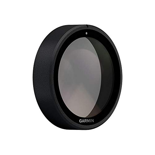 Garmin Polarised CPL Filter Lens Cover voor Dash Cam Camera 45 46 55 56 & Mini