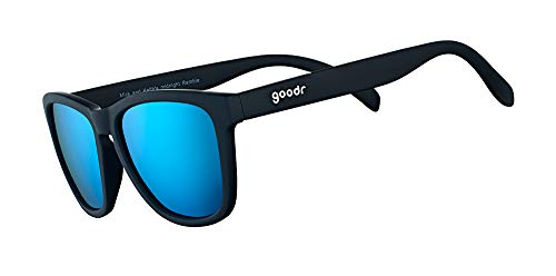 GO-703667 - OGS - Insomniacs Cataracts - Mick and Keith's Midnight Ramble - Black with Blue Lens