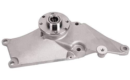 Bapmic 1042001328 Wasserpumpe Halter für C124 W124 W210 A124 C124 S124 W124