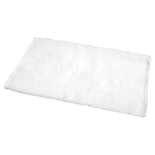 Vermop Mop, Feuchtwischbezug, PES Microfaser, Weiß, 40 cm