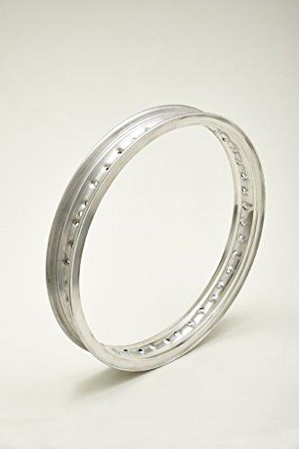 Felge aus Aluminium, Typ Borborani Record Wheel RIM WM2 1,85 x 19 36 Löcher