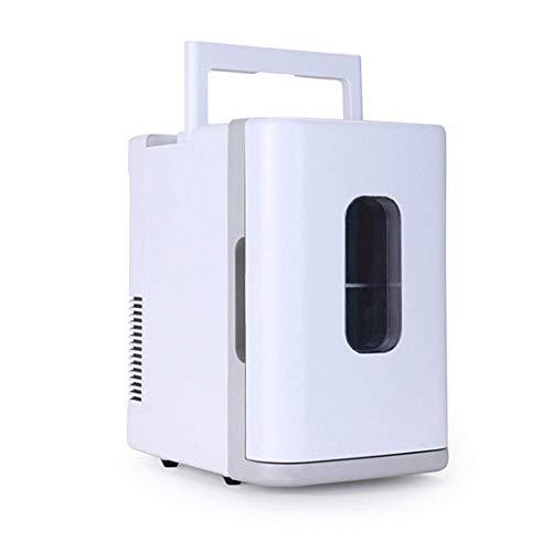Enfriador y calentador eléctrico de 10 litros para oficina, dormitorio universitario, dormitorio...