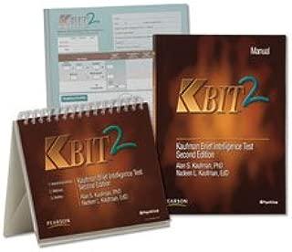 Kaufman Brief Intelligence Test - 2 (K-BIT-2)