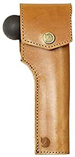 FJÄLLRÄVEN Adultes Bolt Case Sacoche pour Transporter du Fusil verschlusses, Leather Cognac, One Size