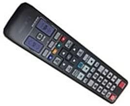 E-REMOTE BD Remote Conrtrol For SAMSUNG BD-C5500/XSS XV-4445 BD-D5700 BD-C6600/XEN BD-P1500 Blu-Ray Disc DVD Player