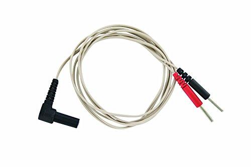 "Empi 193057-100 EPIX XL Lead Wire, 40"" (1 Wire / 2 Pins) P/N: 193057-100"