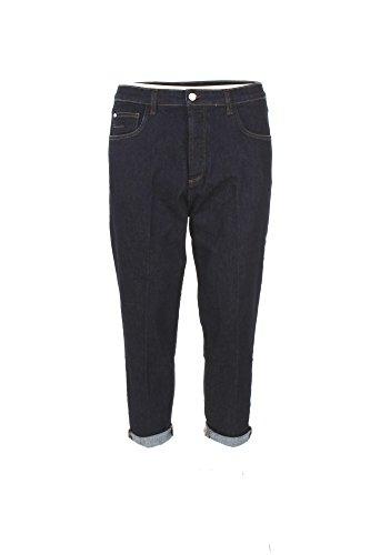 OFFICINA 36 Jeans Uomo 44 Denim 2289a Alpago Autunno Inverno 2017/18