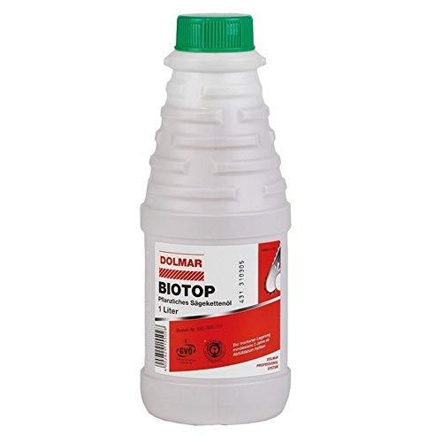Makita 980008210 - Aceite de cadena Biotop 1L