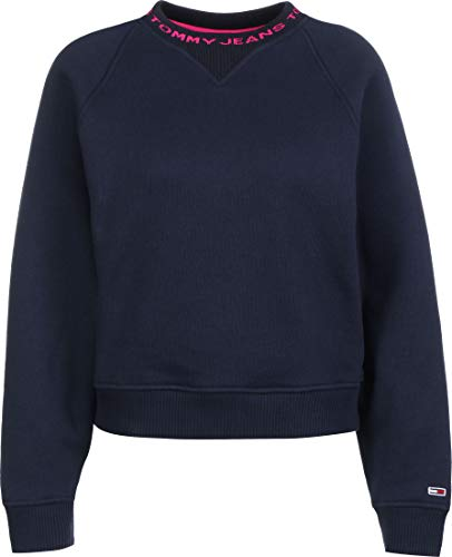 Tommy Jeans Branded Neck sweater
