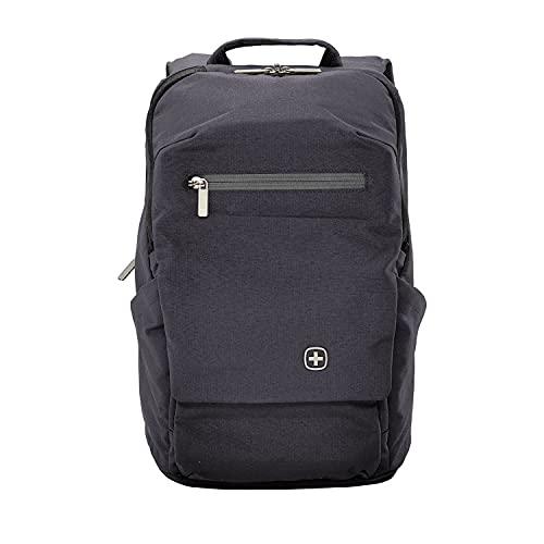 WENGER 602806 - Zaino SKYPORT da 15,6' con tasca per tablet, 29 litri, colore: Nero