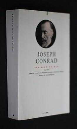 Joseph Conrad, biographie