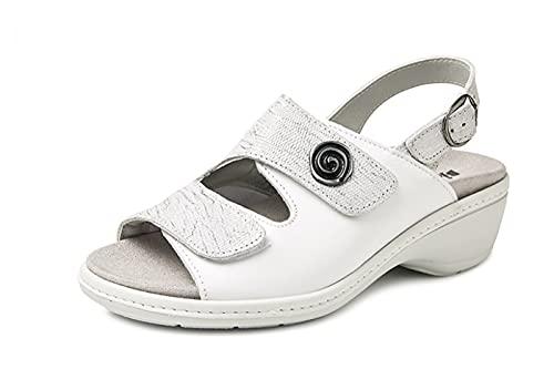 Bighorn - 4977 sandaal zilver