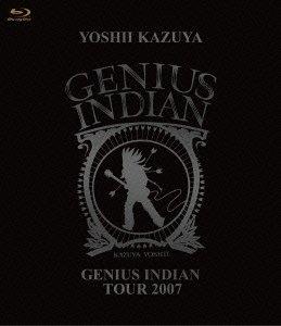 GENIUS INDIAN TOUR 2007 [Blu-ray]