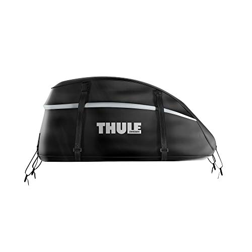 Thule Outbound Rooftop Cargo Carrier Bag , Black
