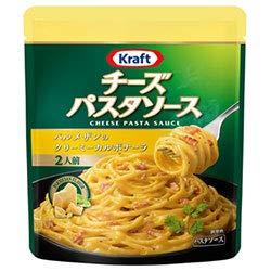 ハインツ クラフト チーズパスタソース パルメザンのクリーミーカルボナーラ 230g×6袋入×(2ケース)