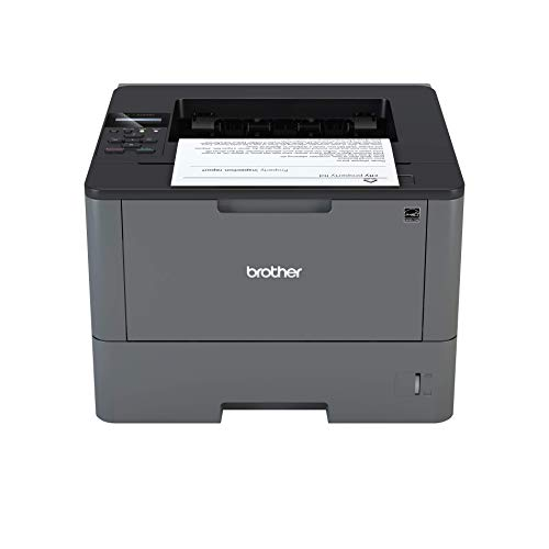 Brother HL-L5000D Imprimante Laser - Monochrome -...