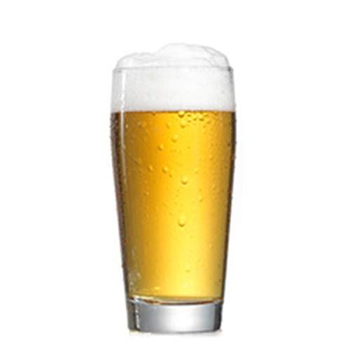 Ritzenhoff Breker bierglas met Willybeker, 0, 3 liter