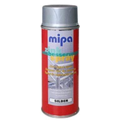 MIPA Zink-Ausbesserungsspray, 400 ml