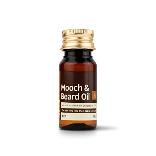 Best ustraa beard growth oil