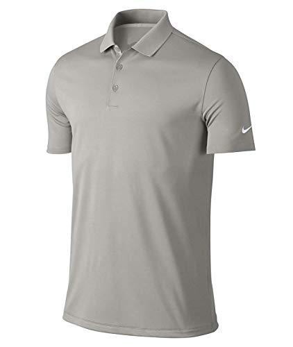 Nike Men's Dri-Fit Victory Golf Polo Grey AO2159-012 (L)
