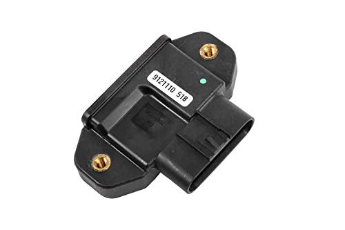 GM Genuine Parts 20904439 Trailer Brake Continue Relay Assembly