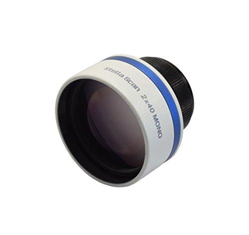 SIGHTRON サイトロン 星空観測用 単眼鏡 Stella Scan 2X40 MONO B401