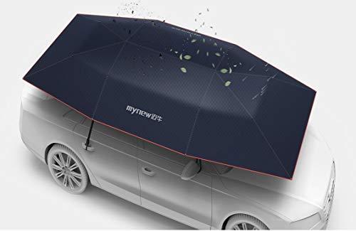 Kremer 56524 Automatische paraplu voor auto