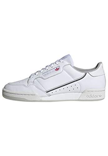 adidas Continental 80, Zapatos de Cordones Derby Hombre
