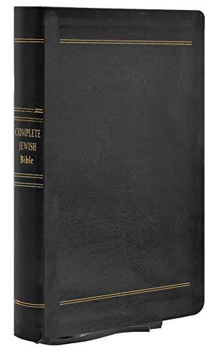 Complete Jewish Bible - Giant Print