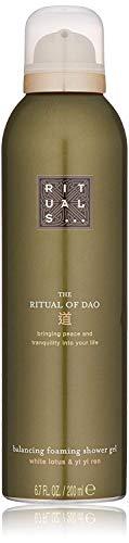 RITUALS The Ritual of Dao Shower Duschschaum,  1er Pack (1 x 200 ml)