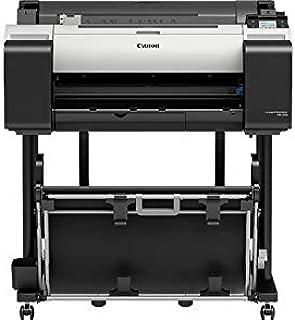 Canon imagePROGRAF TM-205 - Impresora de Gran Formato (2400 ...