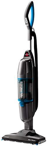 BISSELL Vac&Steam Titanium - Aspirateur et Nettoyeur à...
